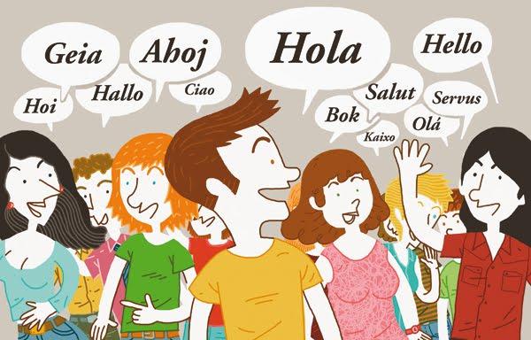 Как правильно учить иностранный язык?