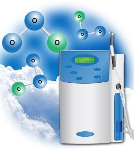Применение озонотерапии