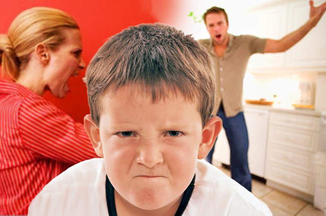 Почему взрослые дети обижают родителей?