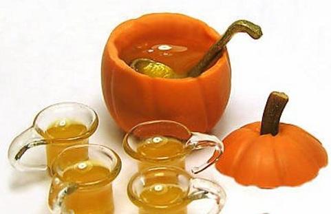 Лечебные рецепты из тыквенного масла