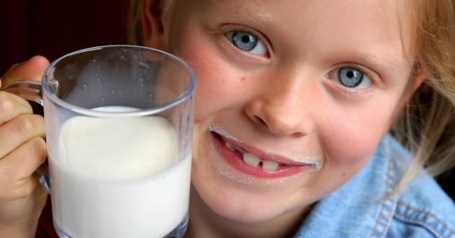 Вред и польза козьего молока
