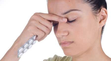 метеозависимость головная боль