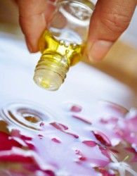 Ингаляции с растительными и эфирными маслами