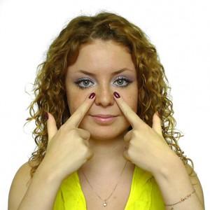 Заложенность носа, лечение народными средствами