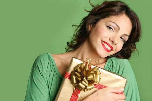 почему мужчина не дарит подарки