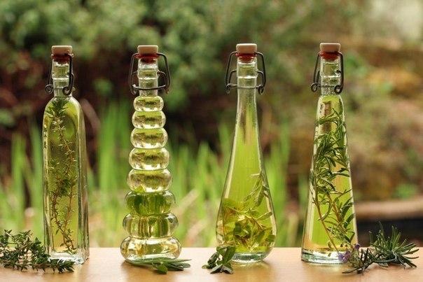Эфирные масла для лечения болезней.