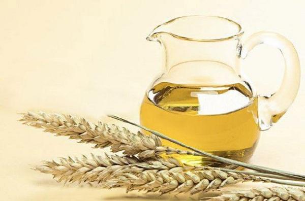 Масло зародышей пшеницы для вашей красоты