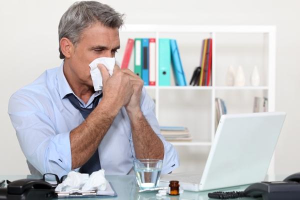 что делать если аллергия на мороз