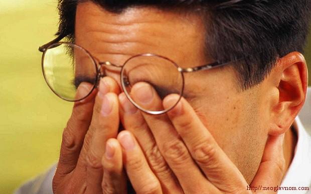 лечение заболеваний глаз народными методами.