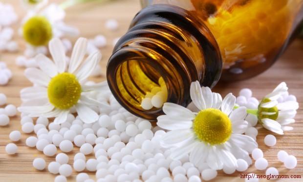 метод гомеопатии в лечении заболеваний