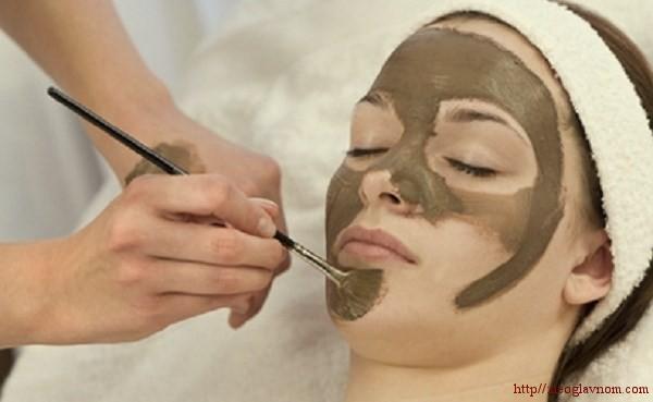 маски для лица с активированным углем