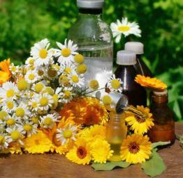 Лечение щитовидной железы народными средствами.