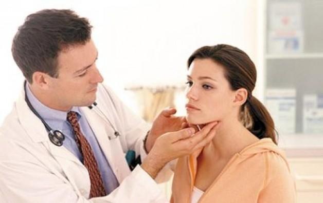 Нарушения щитовидной железы симптомы.