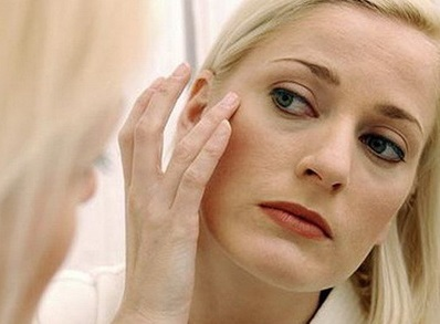 капилляры на лице