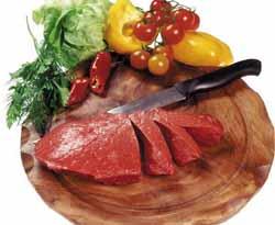 продукты для железа