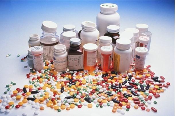 сочетание витаминов и минералов