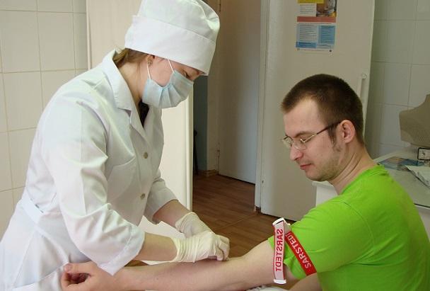 Лечение и вакцина против энцефалитного клеща.