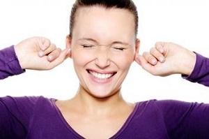 Что делать, если чешутся уши