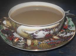 рецепты калмыцкого чая