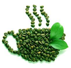 Полезные свойства зеленого кофе.