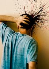 Причины головной боли в затылке.