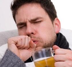 Народные методы лечения кашля.
