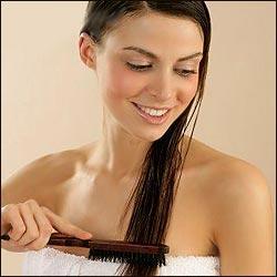 Маски для волос из красного перца.