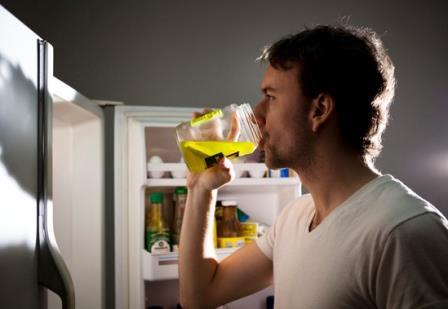 Пить рассол