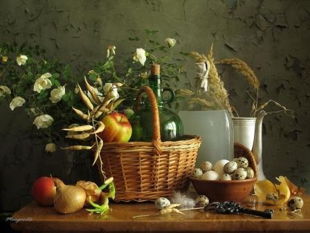 Здоровое питание для гланд