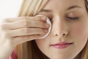 лечение аллергии на лице