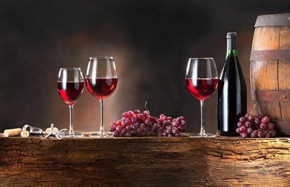 лечебные вина