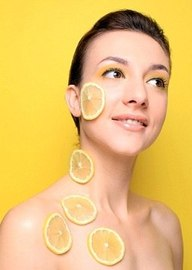 эфирное масло лимона для кожи