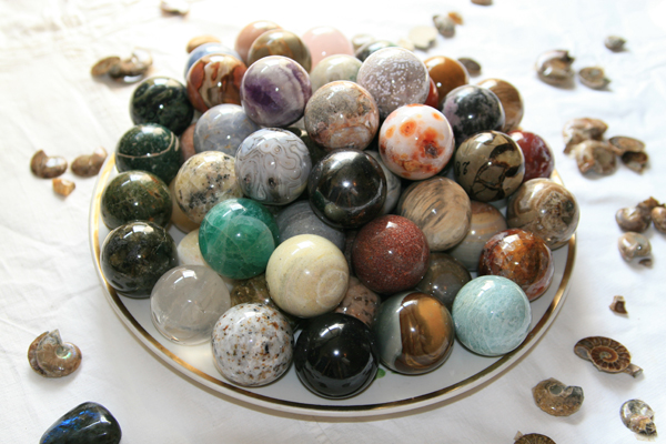 методы лечения камнями