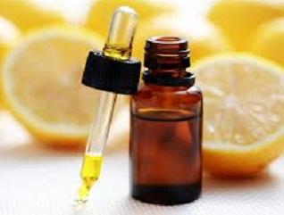 применение эфирного масла лимона