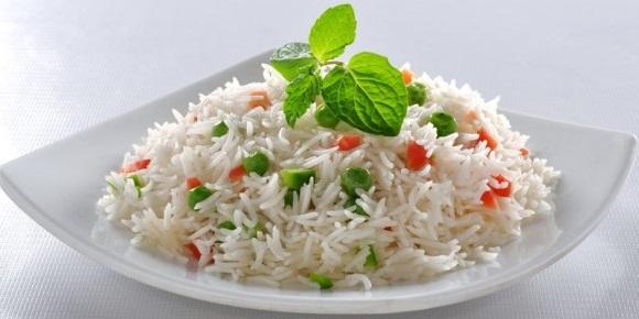 Рисовая диета: очищение