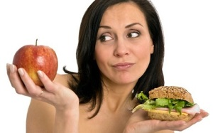 Тест, можете ли вы соблюдать диеты?