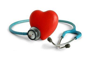 тест на инфаркт