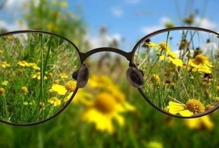 Болезнь миопия и ее причины