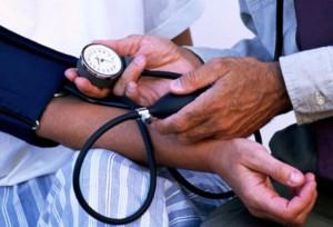как снизить высокое артериальное давление