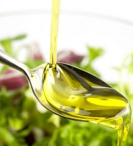 очищение организма с помощью подсолнечного масла