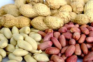 полезен ли арахис