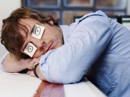 Причины повышенной сонливости.