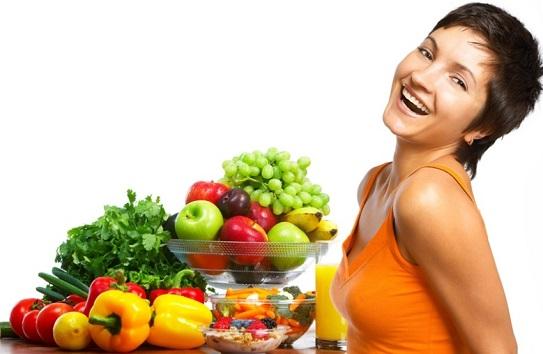 Вегетарианство: польза и вред.