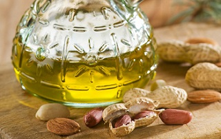 арахисовое масло: польза и вред