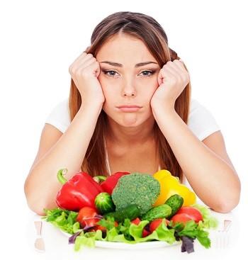 как поднять аппетит у взрослых