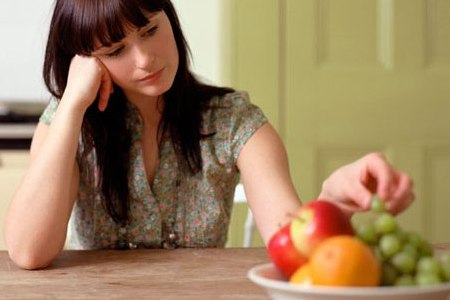 как повысить аппетит