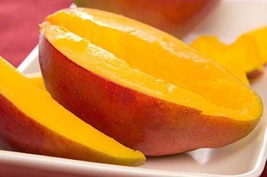 Полезные свойства фрукта манго.