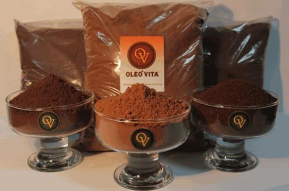 какао-порошок польза и вред