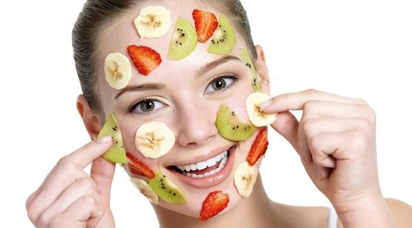 летние освежающие маски для лица