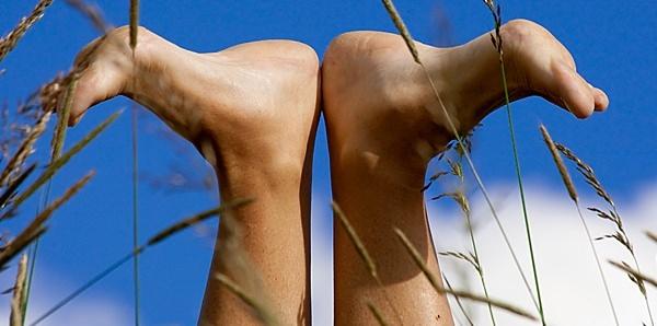 как избавиться от плоскостопия